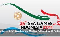 Trực tiếp lễ bốc thăm bóng đá SEA Games 26