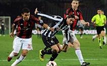 Milan giữ chân Thiago Silva, Van Bommel