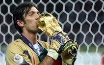 Buffon: thủ môn xuất sắc nhất thế giới 25 năm qua