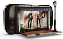 Quý 1-2013: thương mại điện tử trên mobile tăng mạnh