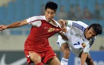 U-23 VN và Uzbekistan thắng đậm