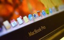 Thu hồi hơn 5.000 pin MacBook Pro vì nguy cơ gây cháy