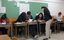 Đứng đầu cơ sở tư vấn du học phải bồi dưỡng nghiệp vụ