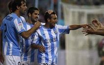Villarreal kiện Malaga lên UEFA