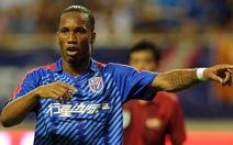 Bị nợ lương, Drogba muốn rời Trung Quốc