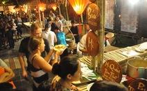 Bình dị món ngon xứ Quảng tại Festival di sản Quảng Nam