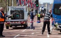An ninh được thắt chặt tại cuộc thi Marathon London