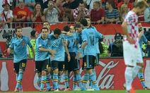 Tây Ban Nha thắng thế