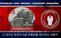 Tin tặc dọa tấn công và tiết lộ bí mật quân sự của Bình Nhưỡng