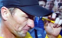 Armstrong bị tước 7 danh hiệu Tour de France