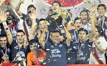 Nghi án dàn xếp tỉ số chấn động bóng đá Thái Lan