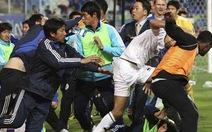 Suwon Bluewings kêu gọi AFC phạt nặng Al Sadd