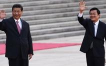 Việt Nam sẵn sàng cùng Trung Quốc giải quyết thỏa đáng tranh chấp