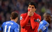 Suarez sẽ bị cấm nhiều hơn 3 trận