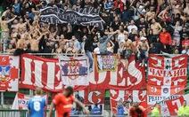 9 cầu thủ Sao Đỏ Belgrade bị phạt