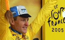 Lance Armstrong lâm nguy