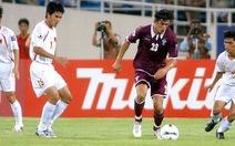 Vào trận với Qatar: tuyển VN khỏi sợ rào cản thời tiết