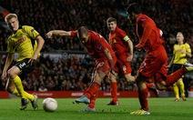 Hòa trận, Liverpool và Tottenham chưa thể vào vòng knock-out