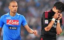 Pato nghỉ 4 tuần, Barca mất Affelay 6 tháng