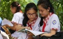 TP.HCM: Công bố đáp án tuyển sinh lớp 10