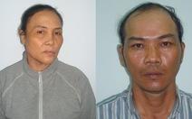 Đề nghị truy tố bốn người lưu hành tiền giả