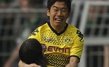 """""""Hùm xám"""" và Dortmund tiếp tục đua tìm điểm"""