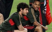 Milan đồng ý cho Pato và Robinho ra đi