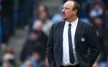 """Benitez: """"Chelsea sẽ chiến đấu tới hơi thở cuối cùng"""""""
