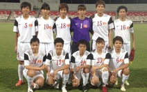 Đội tuyển nữ VN thắng Kyrgyzstan đến 12-0
