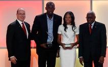 Bolt và Felix: VĐV xuất sắc nhất năm 2012