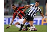Juventus và Milan củng cố lực lượng