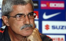 Ông Miller Gomes thay thế HLV Henrique Calisto tại Angola