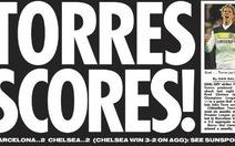 """Báo chí Anh """"bốc"""" Chelsea lên tận mây"""