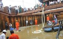 Khai quật tàu cổ bị đắm ở Quảng Ngãi từ ngày 30-6