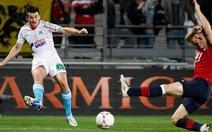 """""""Siêu quậy"""" ra mắt, Marseille giành trọn 3 điểm"""