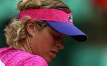 Cú sốc Kim Clijsters