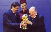 Đế chế FIFA