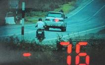 Đồng Nai xử lý nghiêm xe biển số xanh vi phạm giao thông