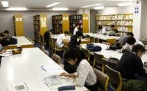 Học cao học quan hệ quốc tế tại Nhật?