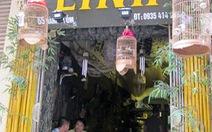 """Cà phê """"độc"""" ở Hà thành"""