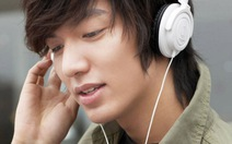 12 tỉ đồng cho đêm diễn của Lee Min Ho tại VN