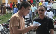 Trong 1 giờ, dân Nghệ An mua sạch 4.000 vé V-League