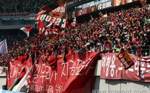 Thủ môn Hàn Quốc thừa nhận bán độ