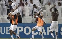 Al Sadd lần đầu tiên vào chung kết