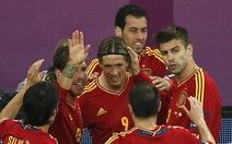Ưu thế thuộc về Tây Ban Nha