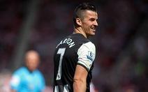 Joey Barton về QPR