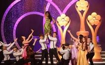 Mai Vàng kết nối khởi động cho giải Mai Vàng 2013