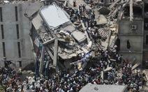 Mỹ cắt ưu đãi thương mại Bangladesh do sập xưởng may
