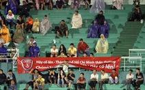 CLB Thành phố Hồ Chí Minh lâm nguy