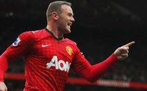 Rooney giàu nhất giải Ngoại hạng Anh